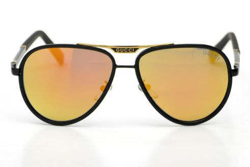Мужские очки Gucci 874or-M