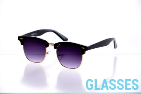 Женские классические очки 8010c4