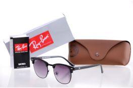 Солнцезащитные очки, Ray Ban Clubmaster 3016black