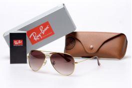 Солнцезащитные очки, Ray Ban Aviator 3025-001-51a