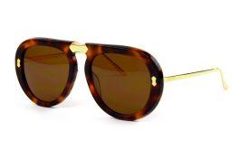 Солнцезащитные очки, Женские очки Gucci 0307-leo