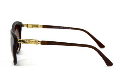 Женские очки Gucci 1067c4
