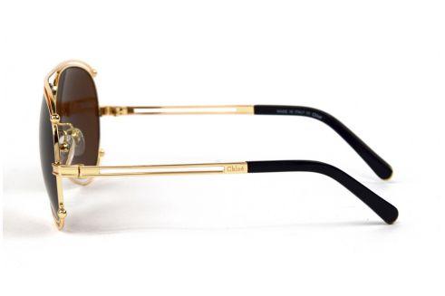 Женские очки Chloe 121s-743-W
