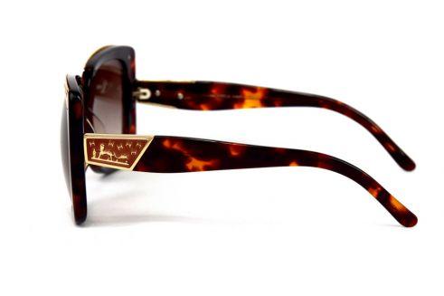 Женские очки Hermes he3007c6-leo