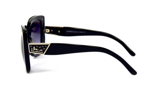 Женские очки Hermes he3007c1-bl
