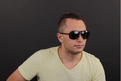 Мужские очки Bentley 8012c-03
